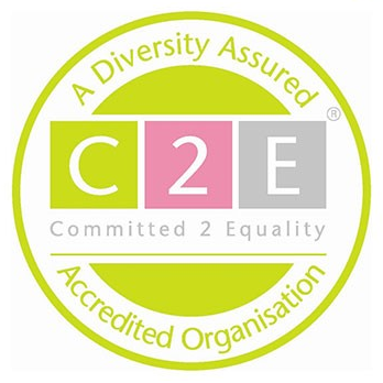 We're Committed to Equality